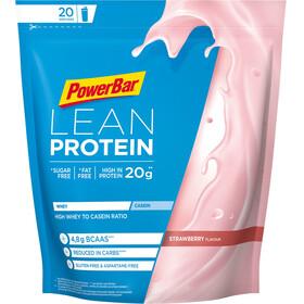 PowerBar Lean Protein Pack Sportvoeding met basisprijs 500g